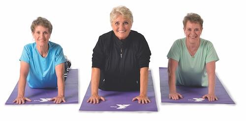 SENIOR PROGRAMMING | Uniontown Area YMCA